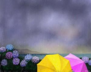 bsk63梅雨