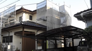 20140224守田邸工事完了