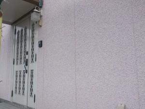 染矢1011外壁