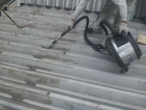 20150511折板清掃
