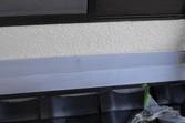 屋根雨切板金塗装 熊本市住宅