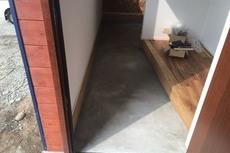 コンクリート土間表面護強化剤クリスタルハードナーNT