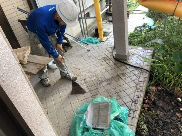 熊本市北区龍田 住宅塗装・塗装工事完了致しました。