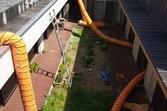 熊本施設 除カビ工事 20部屋(内壁・床下)