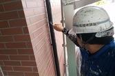 熊本市北区徳王 住宅外壁塗装&モール塗装(各所コーキング工事含む)