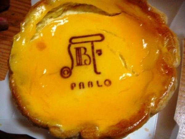 pablo(パブロ)のチーズケーキを喰らう♪