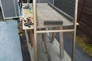 熊本市山室住宅 外壁塗装&網戸張替工事 全工事完了!の施工後画像