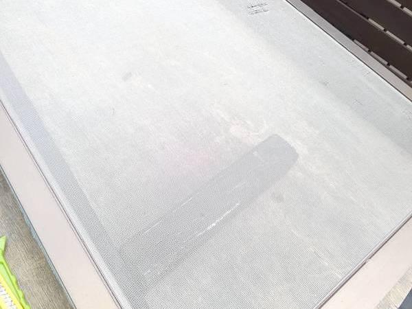 熊本市山室住宅 外壁塗装&網戸張替工事 全工事完了!