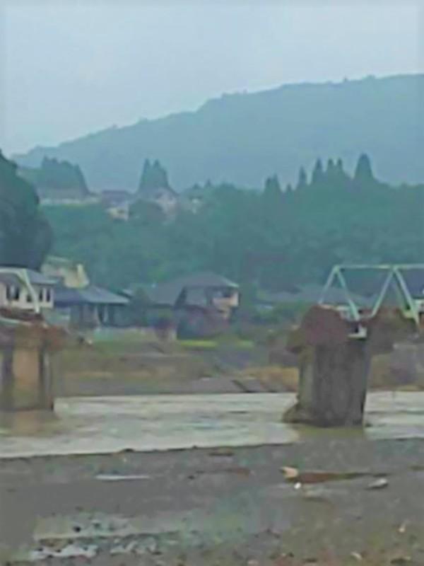 令和2年7月豪雨(人吉)豪雨から12日経ちました・。・。