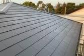 熊本市中央区国府にて屋根塗装工事‐宮本建装